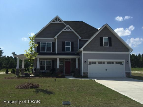 5616 Stonefield Street, Hope Mills, NC 28348 (MLS #553975) :: Weichert Realtors, On-Site Associates