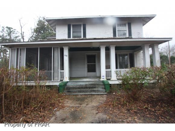 701 Main Street, Rowland, NC 28383 (MLS #553976) :: Weichert Realtors, On-Site Associates