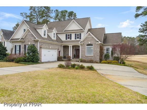 267 Carolina Way, Sanford, NC 27332 (MLS #553988) :: Weichert Realtors, On-Site Associates