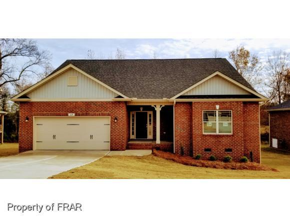 129 Colonade Court, Benson, NC 27504 (MLS #554015) :: Weichert Realtors, On-Site Associates