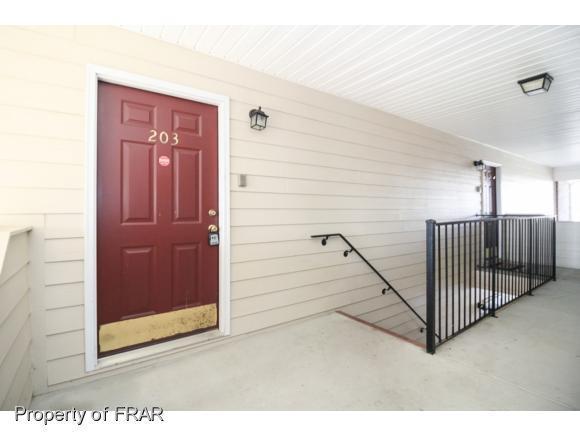 1821 Balmoral Drive #203, Fayetteville, NC 28304 (MLS #554048) :: Weichert Realtors, On-Site Associates
