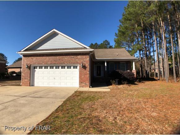 3024 Metthame Drive, Fayetteville, NC 28306 (MLS #554049) :: Weichert Realtors, On-Site Associates