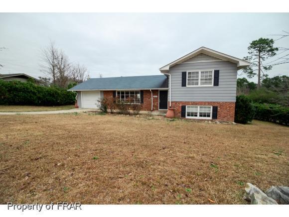 6406 Greengate Hill Road, Fayetteville, NC 28303 (MLS #554060) :: Weichert Realtors, On-Site Associates