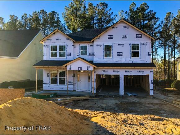 905 Micahs Way North, Spring Lake, NC 28390 (MLS #554114) :: Weichert Realtors, On-Site Associates