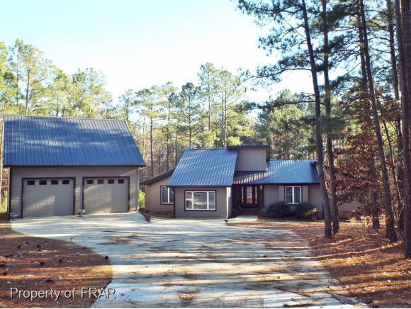 275 Lakeland Prt, Sanford, NC 27332 (MLS #554123) :: Weichert Realtors, On-Site Associates
