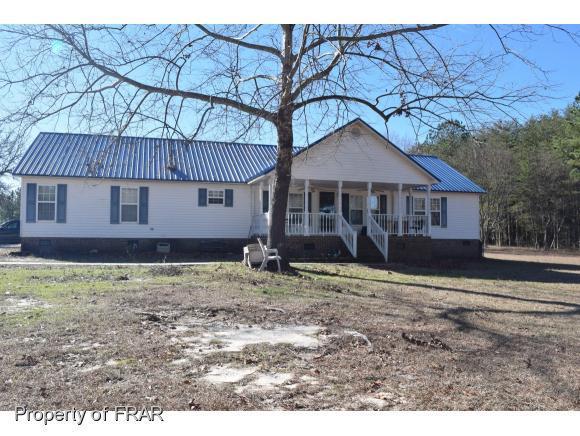 233 Pine Wood Road, Sanford, NC 27332 (MLS #554285) :: Weichert Realtors, On-Site Associates