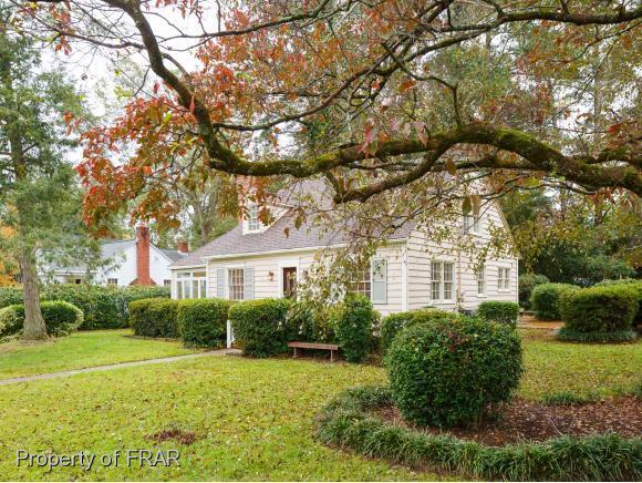 1625 Brookside Ave, Fayetteville, NC 28305 (MLS #554355) :: Weichert Realtors, On-Site Associates