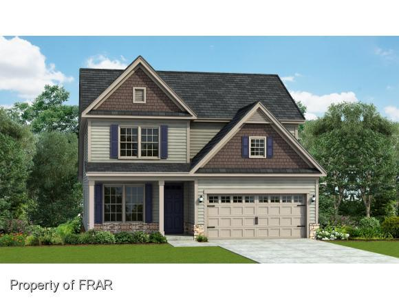 1774 Fordham Drive, Fayetteville, NC 28304 (MLS #554375) :: Weichert Realtors, On-Site Associates