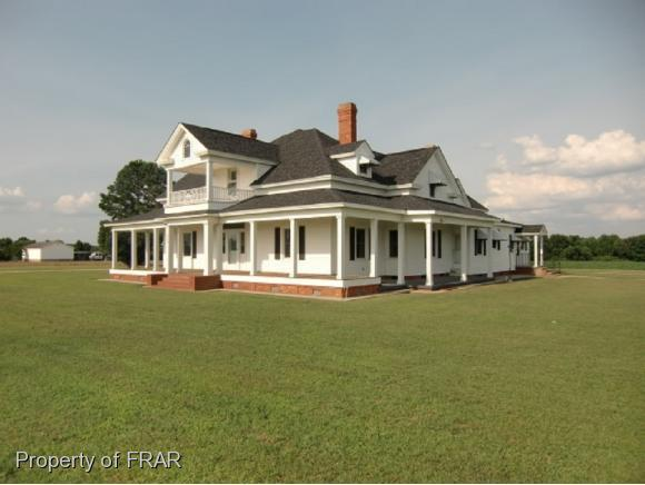 533 Hodges Chapel Road, Dunn, NC 28334 (MLS #554384) :: Weichert Realtors, On-Site Associates