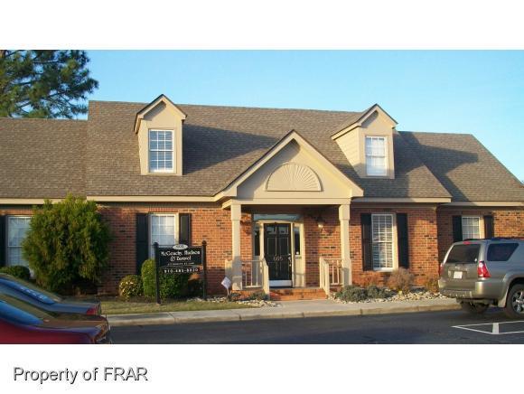 Fayetteville, NC 28305 :: Weichert Realtors, On-Site Associates