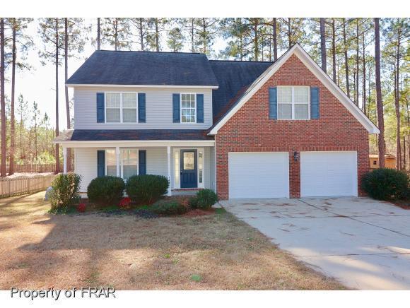 3385 Carolina Way, Sanford, NC 27332 (MLS #554421) :: Weichert Realtors, On-Site Associates