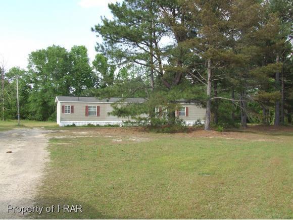 627 Moody Road, Cameron, NC 28326 (MLS #554456) :: Weichert Realtors, On-Site Associates