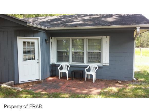 7531 Cedar Creek Rd, Fayetteville, NC 28312 (MLS #554461) :: Weichert Realtors, On-Site Associates