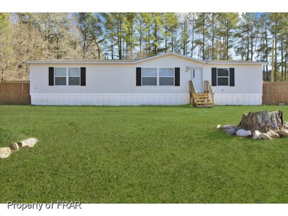 233 Paris Street, Lumberton, NC 28358 (MLS #554467) :: Weichert Realtors, On-Site Associates