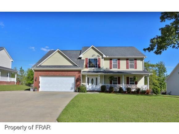 117 Canterbury Rd, Sanford, NC 27332 (MLS #554476) :: Weichert Realtors, On-Site Associates