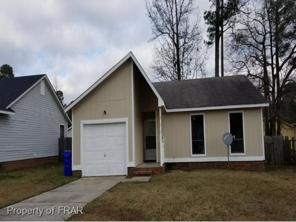 1308 Koinonia Drive, Spring Lake, NC 28390 (MLS #554499) :: The Rockel Group