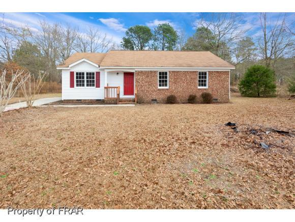 115 Best, Raeford, NC 28376 (MLS #554560) :: Weichert Realtors, On-Site Associates