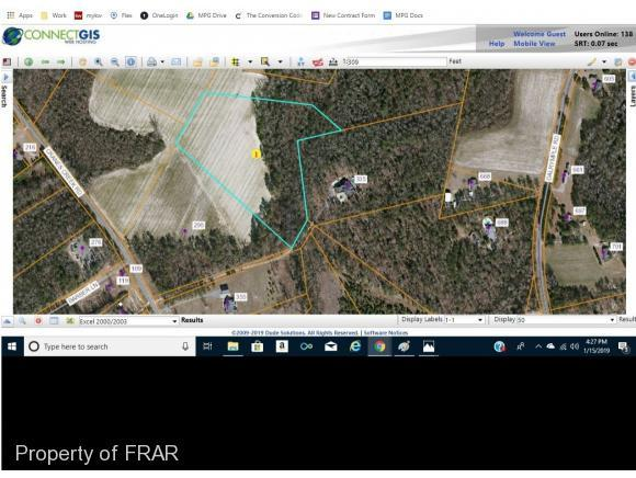 TBD Cranes Creek Rd, Cameron, NC 28326 (MLS #554568) :: Weichert Realtors, On-Site Associates