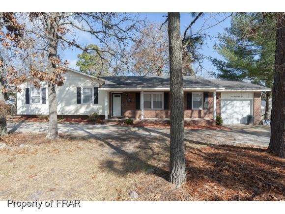 6882 Beaver Stone, Fayetteville, NC 28314 (MLS #554572) :: Weichert Realtors, On-Site Associates