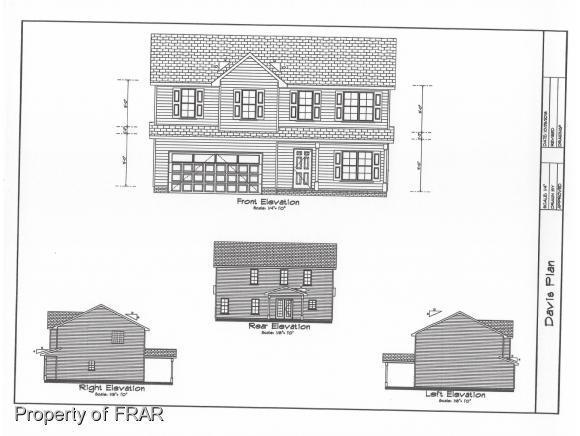 8908 Durant Nixon Road, Linden, NC 28356 (MLS #554573) :: Weichert Realtors, On-Site Associates