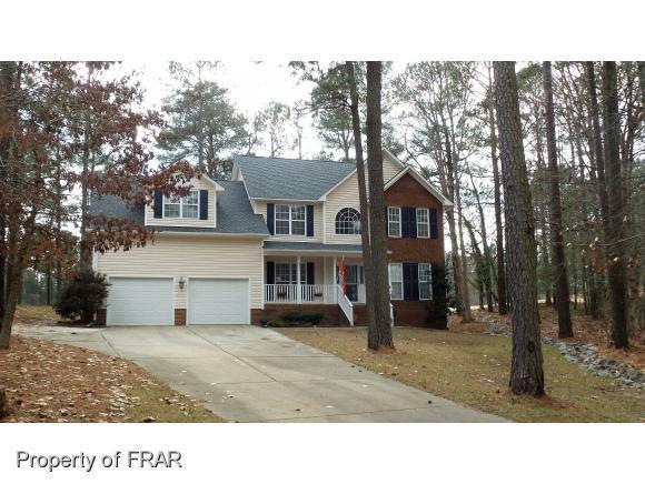 147 Fairway Lane, Sanford, NC 27332 (MLS #554582) :: Weichert Realtors, On-Site Associates