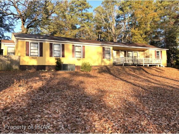 520 Southwick Drive, Fayetteville, NC 28303 (MLS #554588) :: Weichert Realtors, On-Site Associates