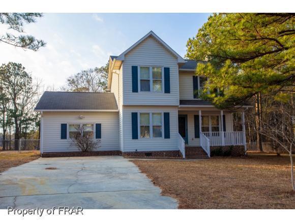 161 Oakwater Drive, Cameron, NC 28326 (MLS #554595) :: Weichert Realtors, On-Site Associates