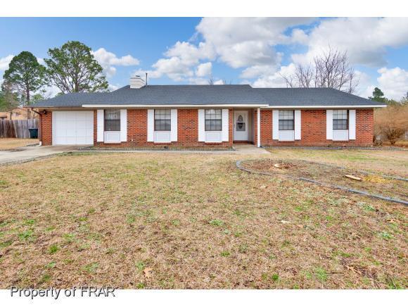 6874 Beaver Stone Road, Fayetteville, NC 28314 (MLS #554651) :: Weichert Realtors, On-Site Associates