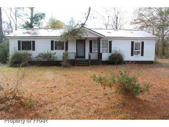 290 Lark Avenue, Lumberton, NC 28358 (MLS #554657) :: Weichert Realtors, On-Site Associates