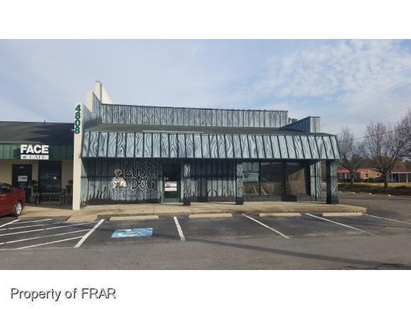 4808-8 Ramsey Street, Fayetteville, NC 28311 (MLS #554723) :: Weichert Realtors, On-Site Associates