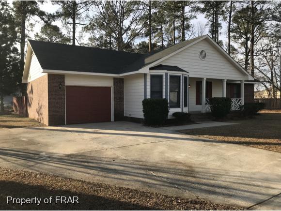 7201 Mill Pond Ct, Fayetteville, NC 28314 (MLS #554749) :: Weichert Realtors, On-Site Associates