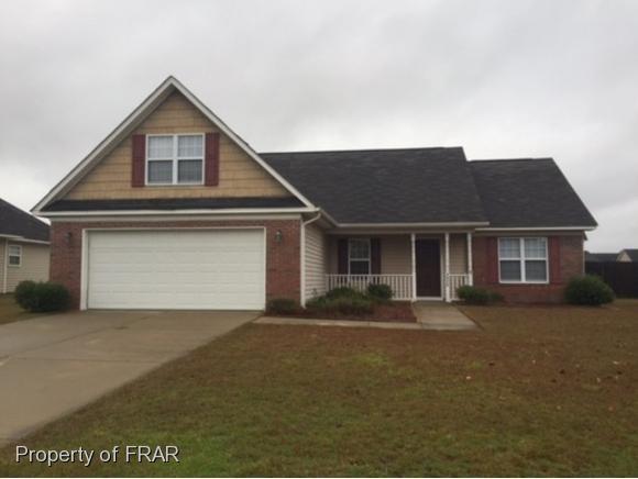 5028 Yorkchester Drive, Fayetteville, NC 28314 (MLS #554755) :: Weichert Realtors, On-Site Associates