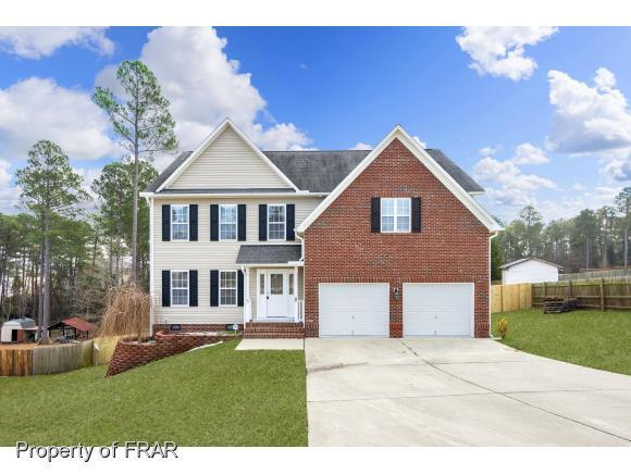 32 Lattimore Road, Cameron, NC 28326 (MLS #554764) :: Weichert Realtors, On-Site Associates