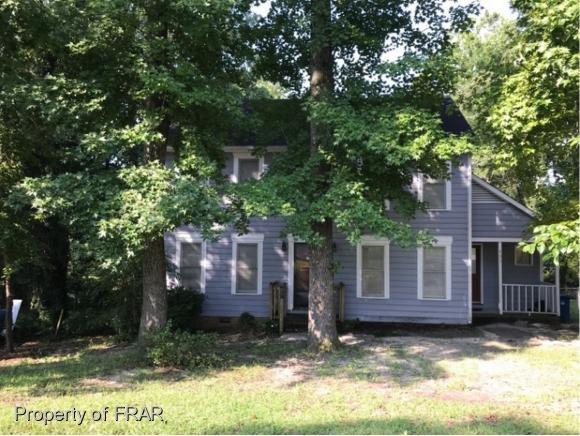 Fayetteville, NC 28303 :: Weichert Realtors, On-Site Associates