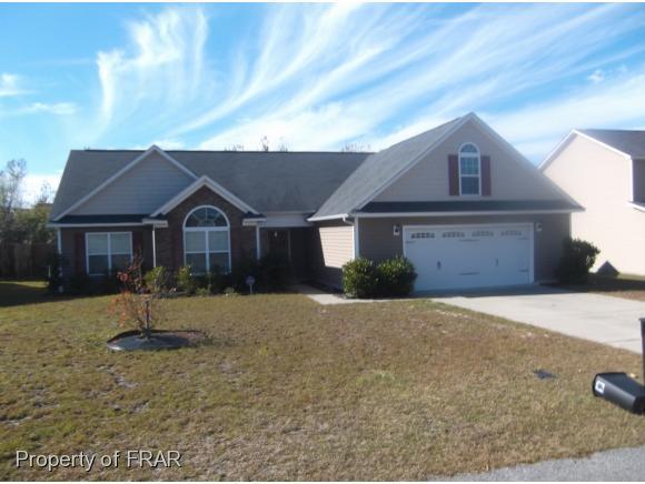 1313 Anhinga Ct., Fayetteville, NC 28306 (MLS #554779) :: Weichert Realtors, On-Site Associates
