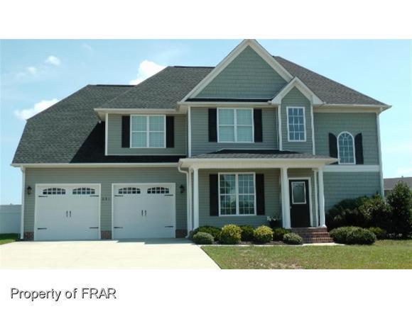 231 Wynngate Drive, Cameron, NC 28326 (MLS #554796) :: Weichert Realtors, On-Site Associates
