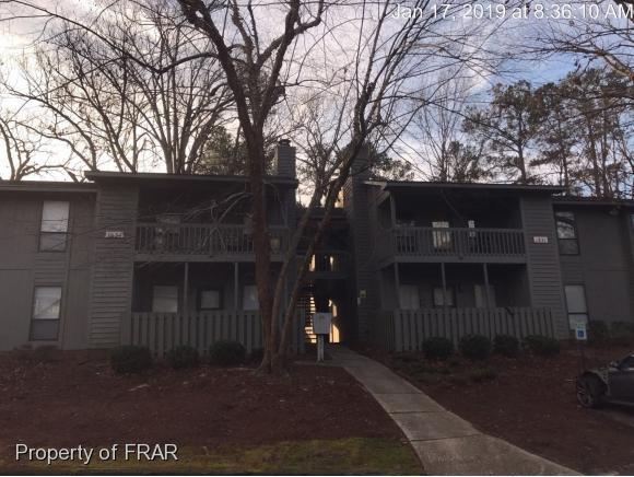 1831 Tryon Drive, Fayetteville, NC 28303 (MLS #554801) :: Weichert Realtors, On-Site Associates