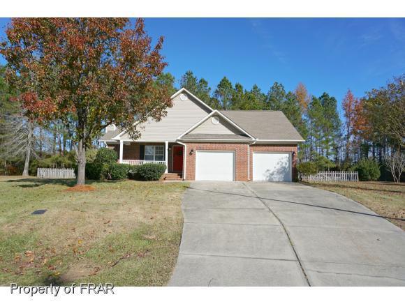 908 Penguin Drive, Fayetteville, NC 28312 (MLS #554858) :: Weichert Realtors, On-Site Associates