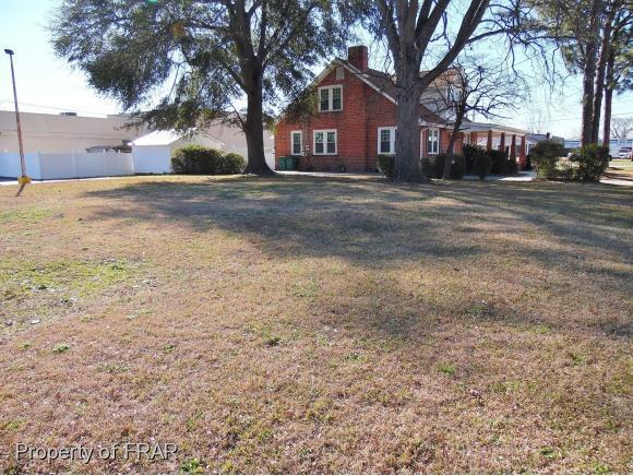406 E 3rd Street, Lumberton, NC 28358 (MLS #555069) :: Weichert Realtors, On-Site Associates