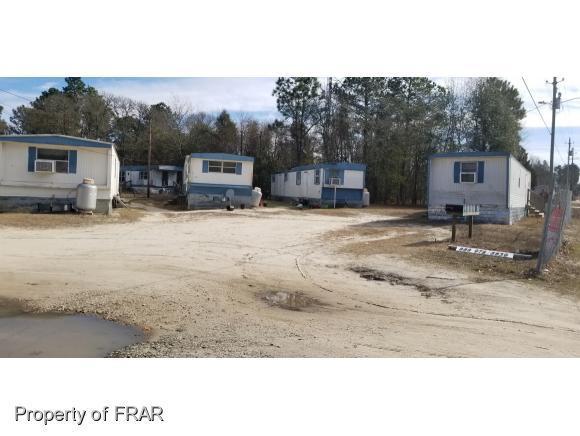 1204 Sherrie, Spring Lake, NC 28390 (MLS #555134) :: Weichert Realtors, On-Site Associates