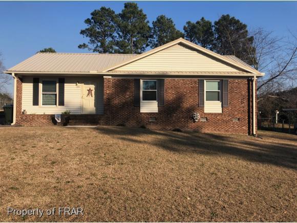 528 Deerpath Drive #269, Fayetteville, NC 28311 (MLS #555157) :: Weichert Realtors, On-Site Associates