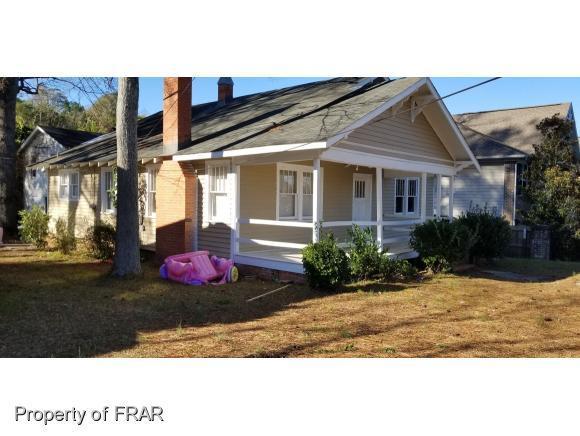 224 Fountainhead Lane, Fayetteville, NC 28301 (MLS #555372) :: Weichert Realtors, On-Site Associates