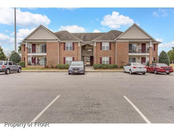 1720 Renwick Drive, Fayetteville, NC 28304 (MLS #555377) :: Weichert Realtors, On-Site Associates