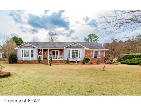 Fayetteville, NC 28306 :: Weichert Realtors, On-Site Associates