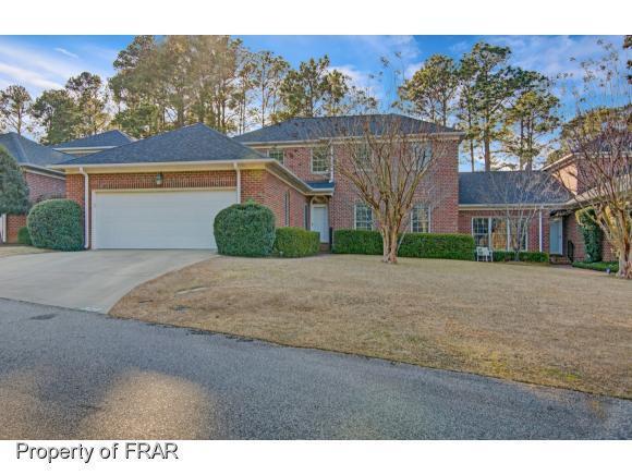 1328 Longleaf Drive, Fayetteville, NC 28305 (MLS #555447) :: Weichert Realtors, On-Site Associates