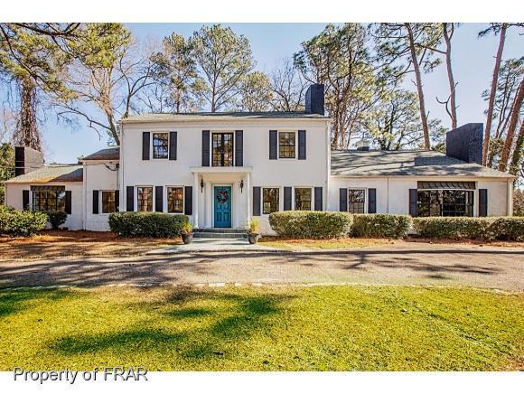 319 Woodcrest, Fayetteville, NC 28305 (MLS #555475) :: Weichert Realtors, On-Site Associates