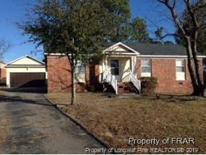5446 Buck Court #147, Fayetteville, NC 28311 (MLS #600655) :: Weichert Realtors, On-Site Associates