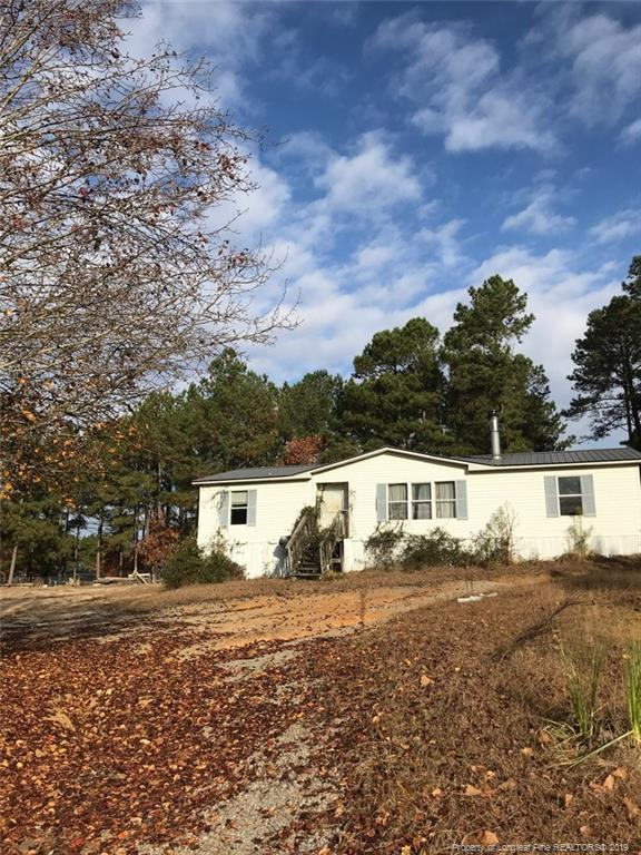10 Sanatra Drive, Cameron, NC 28326 (MLS #600912) :: Weichert Realtors, On-Site Associates