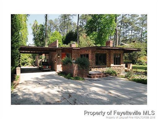 309 Stonebrook Place, Fayetteville, NC 28305 (MLS #602909) :: Weichert Realtors, On-Site Associates