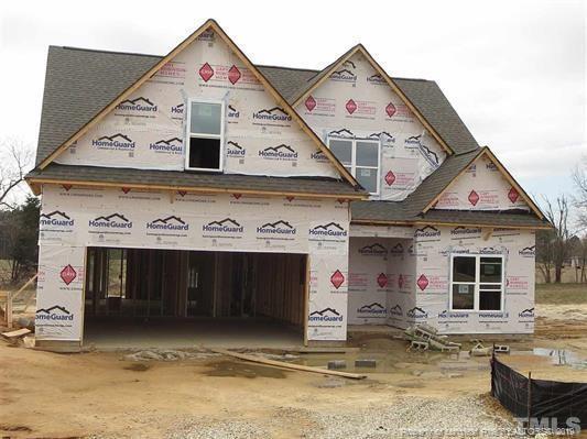110 Belmont Farms Drive, Benson, NC 27504 (MLS #603017) :: Weichert Realtors, On-Site Associates